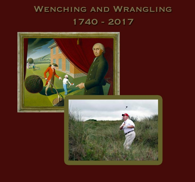 wenchingandwrangling