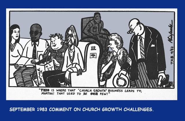 CHURCHGROWTHCHALLENGES